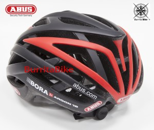 Team helmet ABUS Tec-Tical v.2 Pro_back