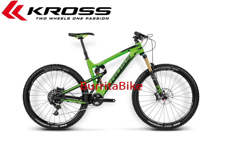Kross Trail Soil 3 0 2018 Info Burrita Bikeburrita