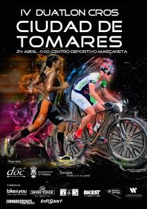 IV DUATLON CROSS CIUDAD DE TOMARES