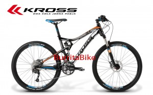 kross earth s1