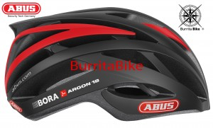 Team helmet ABUS Tec-Tical v.2 Pro_side